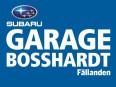 Garage Bosshardt AG, Fällanden