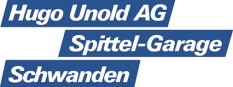 Unold Hugo AG Spittel-Garage, Schwanden
