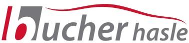 Bucher Hasle AG Zihlmatt-Garage, Hasle