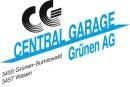 Central-Garage Grünen AG, Wasen im Emmental