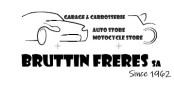 Bruttin Frères SA Garage & Carrosserie, Sierre