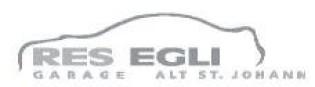Garage Res Egli GmbH, Alt St. Johann