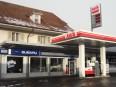 Bahnhof Garage Schüpfen AG, Schüpfen