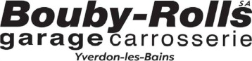 Bouby-Rolls S.A. Garage, Yverdon-les-Bains