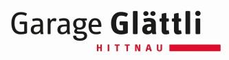 Garage Glättli AG, Hittnau