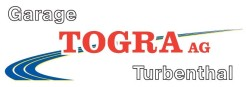 Garage TOGRA AG, Turbenthal